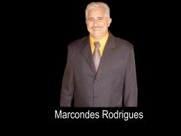 gente - Marcondes Rodrigues