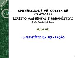 AULA_02_-_PRINCÍPIOS (1)_ - Direito Unimep