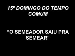 13/07/2014 - Diocese de São José dos Campos