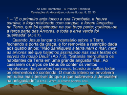 As 7 Trombetas - Revelações do Apocalipse