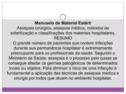 Centro-Cirúrgico