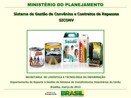 OF Sala05-SLTI MP- Apresentacao SICONV