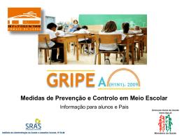 Como lavar as mãos - Portal de escolas da Madeira