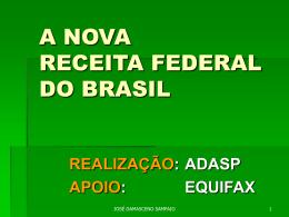 RFB - ADASP