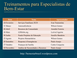 Resposta Emergencias 29 Set 11