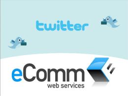 clique para fazer o - eComm Web Services