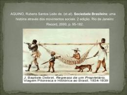 nativos e negros africanos