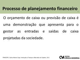 Capitulo 18 - Carlos Pinheiro