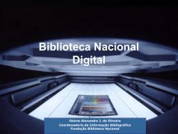 Preservação digital - Planor