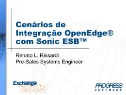 Sonic ESB