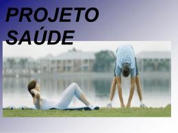 projeto saude
