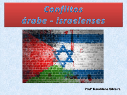 Tamanho: 6 MB 28/11/2014 Conflito Árabe