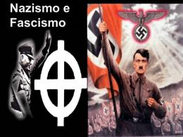 nazifacismo