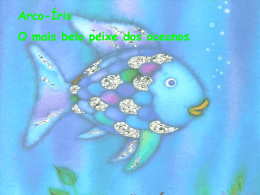 Peixinho Arco Íris