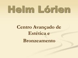 Helm Lorien Estética