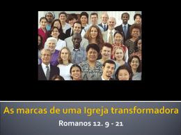 Em busca da mente de Cristo - Comunidade Batista do Bueno