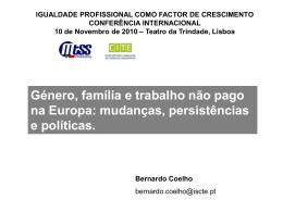 Bernardo Coelho