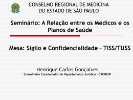 sigilo_confidencialidade_TISS_TUSS_Henrique_Carlos