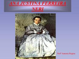 Florence Nightingale Anna Nery - Universidade Castelo Branco