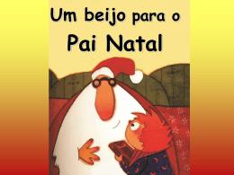 Pai Natal - aqui-nas-BE