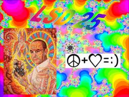 LSDfinal - 3Bestadosdapercepcao
