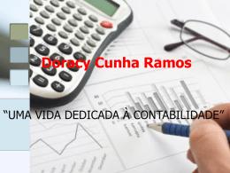 Doracy Cunha Ramos - CRC-MS