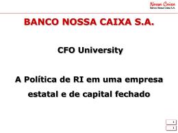 13/10/2004 CFO University