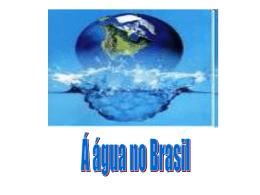 Apresentação1 - Software Livre Brasil