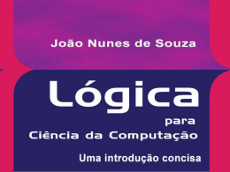 propriedades semânticas básicas da Lógica de Predicados