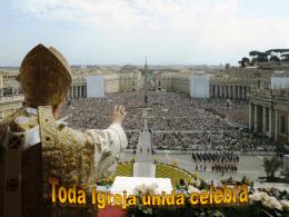 Toda Igreja - Buscando Novas Aguas