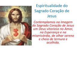 Espiritualidade do Sagrado Coração de Jesus