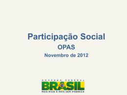 Conferência Magna – Pedro de Carvalho Pontual