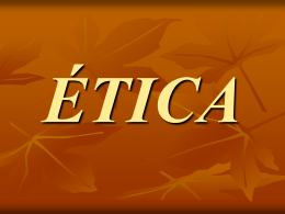 ÉTICA - Jotta Club