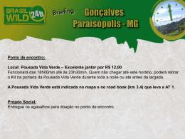 Slide 1 - Brasil Wild