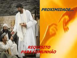 PROXIMIDADE