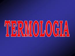 termologia 9º ano - institutomontessoripn.com.br