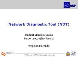 NDT-SCI-2008 - MonIPÊ