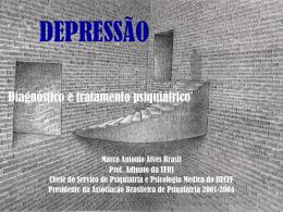 Como eu trato - Associação Brasileira de Psiquiatria