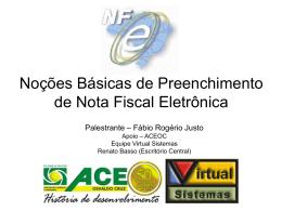 - Virtual Sistemas