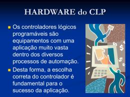 CLP – Hardware