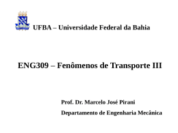 Capítulo 5 - DEM - Departamento de Engenharia Mecânica >>UFBA