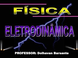 eletrodinamica mod 10 F28