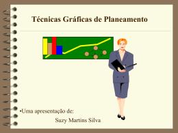 Técnicas Gráficas de Planeamento
