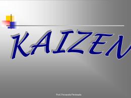Apostila Kaizen