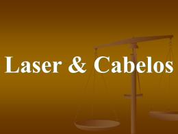 Laser - Sociedade Brasileira do Cabelo