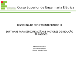 Exemplo - Apresentação - Arthur M, Pietro K e Wagner P