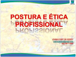 POSTURA-E-ETICA