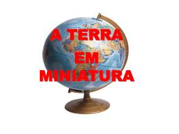 O Mundo em Miniatura