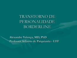 HOMICÍDIOS NO MUNDO - Associação Brasileira de Psiquiatria