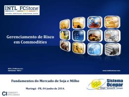 Apresentacao FCstone Mercado Graos